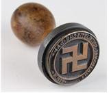 nazi-stamp